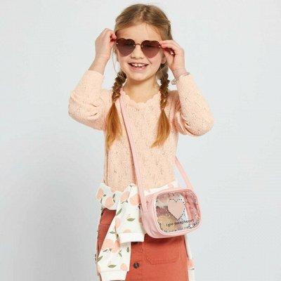 Французская одежда для детей. Распродажа и Новинки — Девочки. Aксессуары — Аксессуары