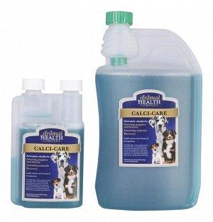 Animal Health Calci Care Подкормка с кальцием 1 л