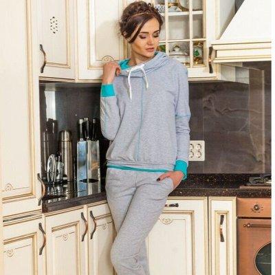 Женская одежда@Большие размеры в наличии — Домашняя одежда
