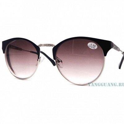 ☀Солнцезащитные очки для всей семьи — Готовые очки — Очки и оправы
