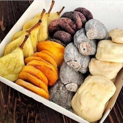 Вкусности. Орехи и сухофрукты - Упаковка от 250гр — Сухофрукты Армения. Полезно, натурально и вкусно