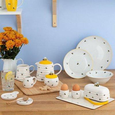 Дизайнерские вещи для дома+ кухня, новая акция — Price&Kensington - АНГЛИЙСКАЯ ПОСУДА — Посуда