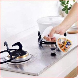 Чистящее средство для кухни «СУПЕР КЛИНЕР» 300 мл
