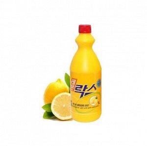 """Универсальное чистящее средство """"Сандо Рокс"""" (хлорное, аромат лимона) 1 л"""