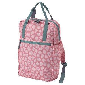 STARTTID СТАРТТИД Рюкзак, с рисунком/розовый12 л