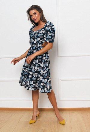 Платье (699-3)