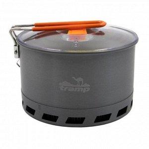 Котел Tramp Firebird c термообменником 2,2 л
