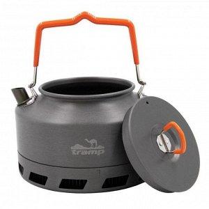 Чайник Tramp Firebirdс термообменником 1,6 л