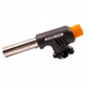 Газовый резак Tramp с пьезоподжигом Rocket, 15,3 х 6,7 х 4