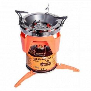 Система для приготовления пищи Tramp 1 л, цвет оранжевый