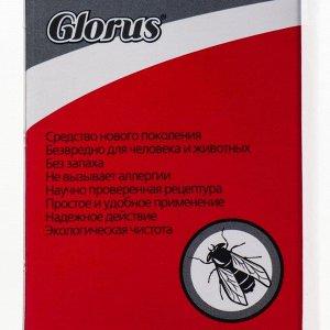 """Жидкость от мух """"Глорус"""", 240 часов, 1 шт"""