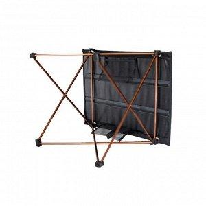 Стол складной Tramp Compact, 56 х 42 х 39 см