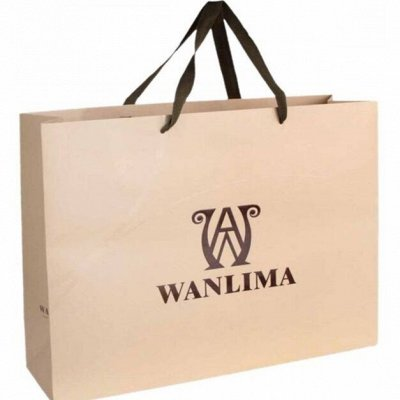 W. anlima, D.iamond, e.Go — кожаные сумки, кошельки… — Упаковка — Подарочная упаковка