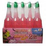Удобрение Японское FUJIMA для активизации цветения, 35 мл, 10 шт