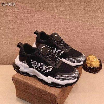 Обуви много не бывает!Летние новинки!Рассрочка. — Мужская коллекция — Кожаные