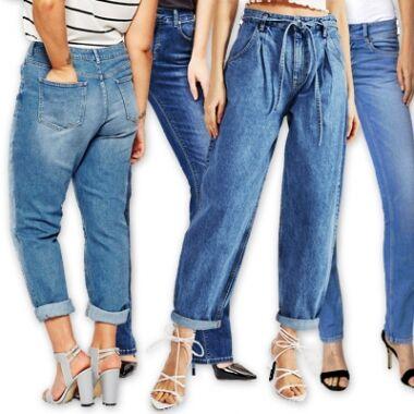 Джинсы✦Сбор упаковками. Мужские шорты. Скидки на женские — Женские молодежные — Зауженные джинсы