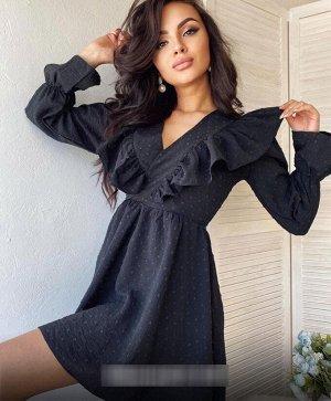 Платье длина 85см