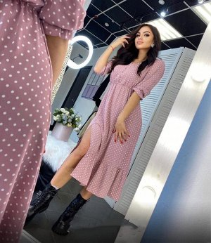 Платье БЕЗ РЕМНЯ