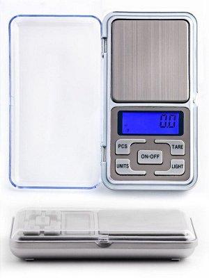 Весы Ювелирные Сверхточные MH-200