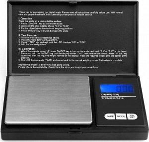 Весы Ювелирные Сверхточные CS-200