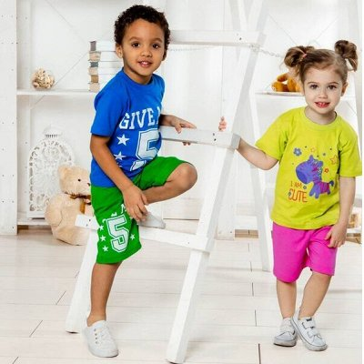 CHERUBINO детский трикотаж! Возвращение любимого бренда! 👍 — Sladikmladik