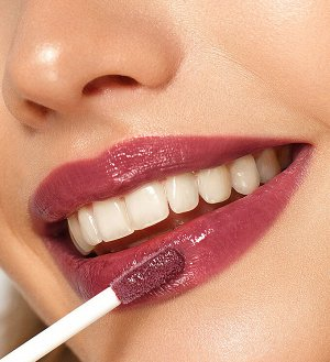 .Lux Масло - Бальзам для губ Miracle Care NEW  102 smoky plum