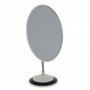 Зеркало настольное, L15 W11,5 H28 см, 2в
