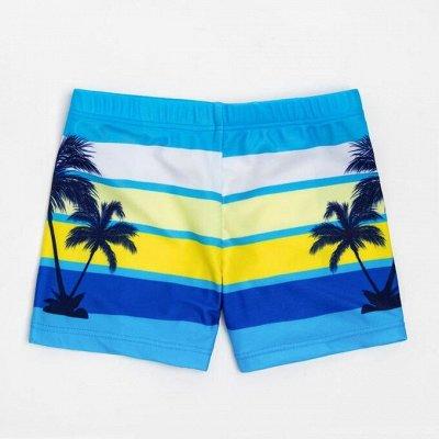 Лето, море, пляж! Вся для лучшего отдыха на пляже! — Купальники и плавки мальчикам — Плавки
