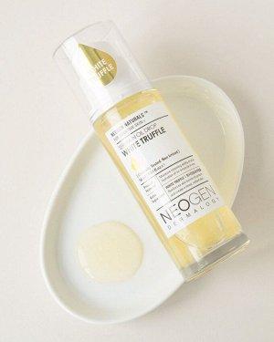 Neogen Truffle Serum In Oil Drop Питательное масло-сыворотка с экстрактом белого трюфеля 50мл.