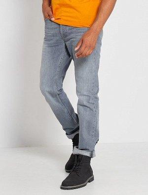 Прямые джинсы Eco-conception L34