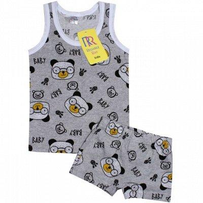 VeryGood-яркая стильная одежда детям при супер-цене — Нижнее белье для мальчиков