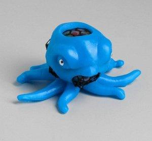 Мялка «Осьминог», с гидрогелем