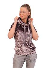 Блузка женская, бежевый