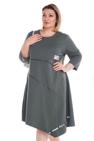 Платье-4862