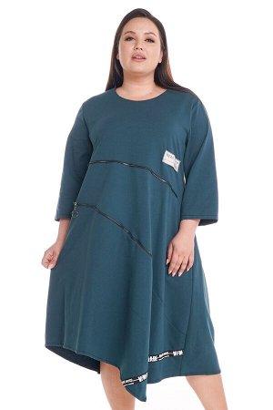Платье-4663