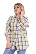 Рубашка-4814
