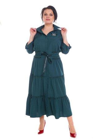 Платье-4871