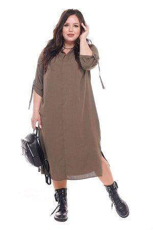 Платье-4882