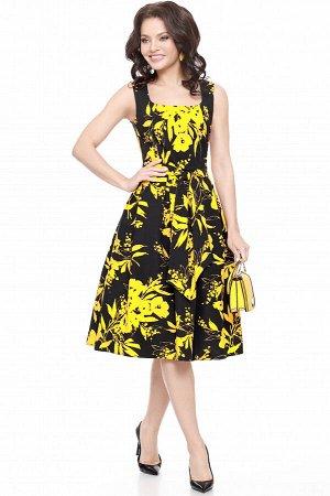 Платье Dstrend на лето 46 размер