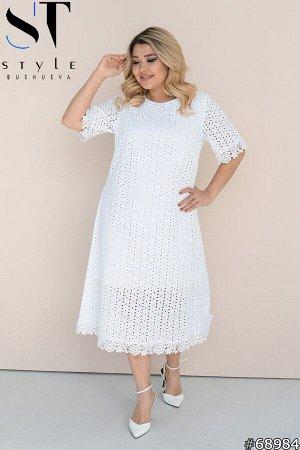 Платье 68984