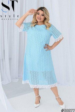 Платье 68977