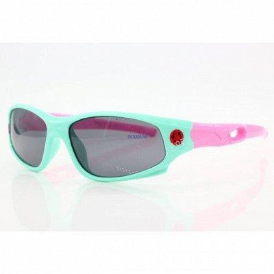 Оптика, антифары, очки (с диоптриями), 3D, компьютерные — Солнцезащитные очки. Детские