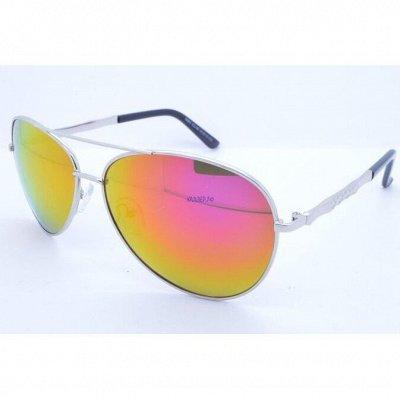 Оптика, антифары, очки (с диоптриями), 3D, компьютерные — Солнцезащитные очки. Унисекс — Солнечные очки