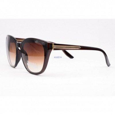 Оптика, антифары, очки (с диоптриями), 3D, компьютерные — Солнцезащитные очки. Женские — Солнечные очки