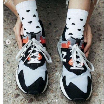 Conte — носки для активного лета — Носки женские однотонные, фантазийные