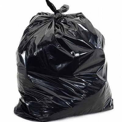 Фотосетка. Лучшее решение для вашего забора — Мешки для мусора, фасовка