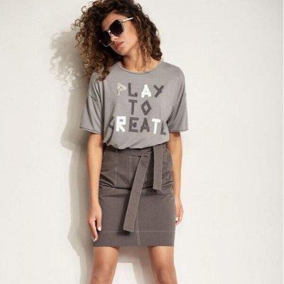 Nude-2. Капсульная одежда  белорусского бренда.