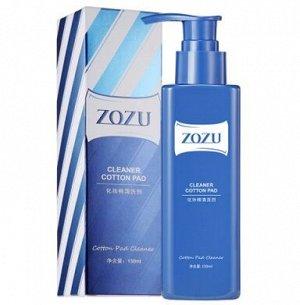 Средство для очистки спонжей, кистей Zozu, 150мл