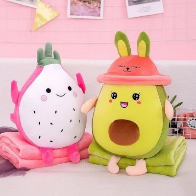 🌃Сладкий сон! Постельное белье, Подушки, Одеяла — Плед + Мягкая игрушка! Акция