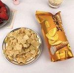 Чипсы Yam Slices вкусные хлебцы 33гр 1 шт